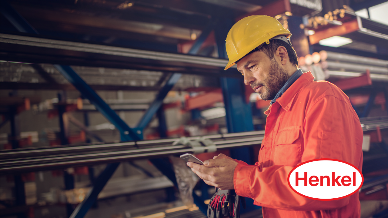 Henkel extends compliance to mobile with Lookout