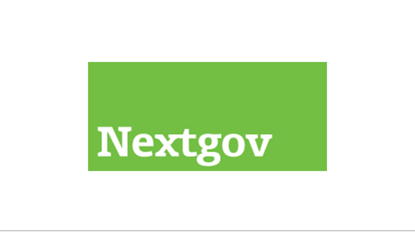 Next Gov logo