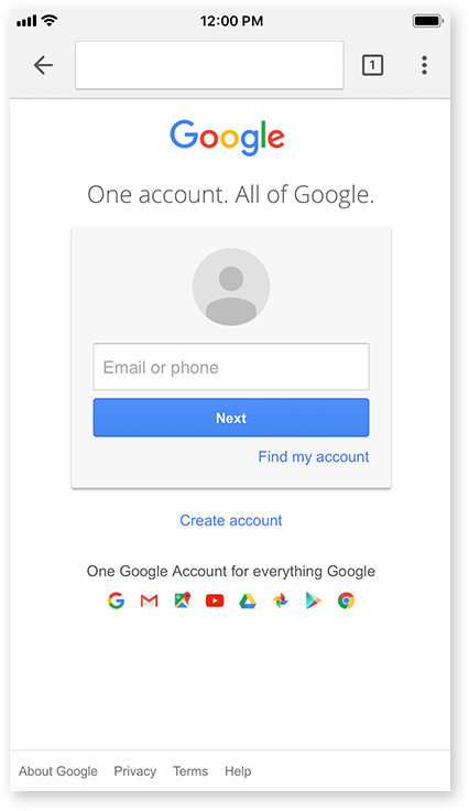 Lookout Mobile Phishing Protection